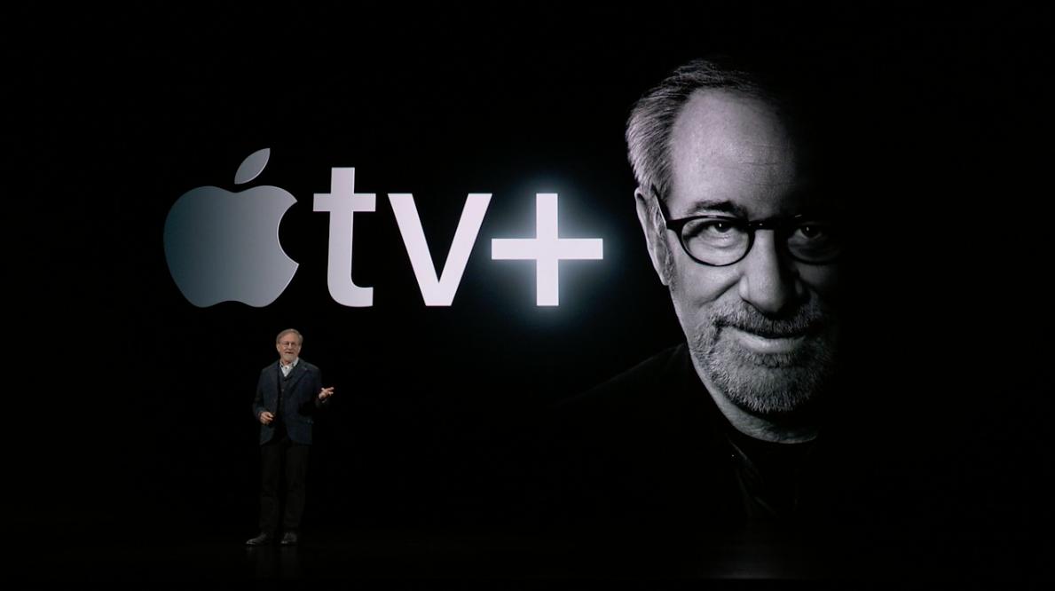 Apple TV+ آزمون نهایی سحر و جادو 1