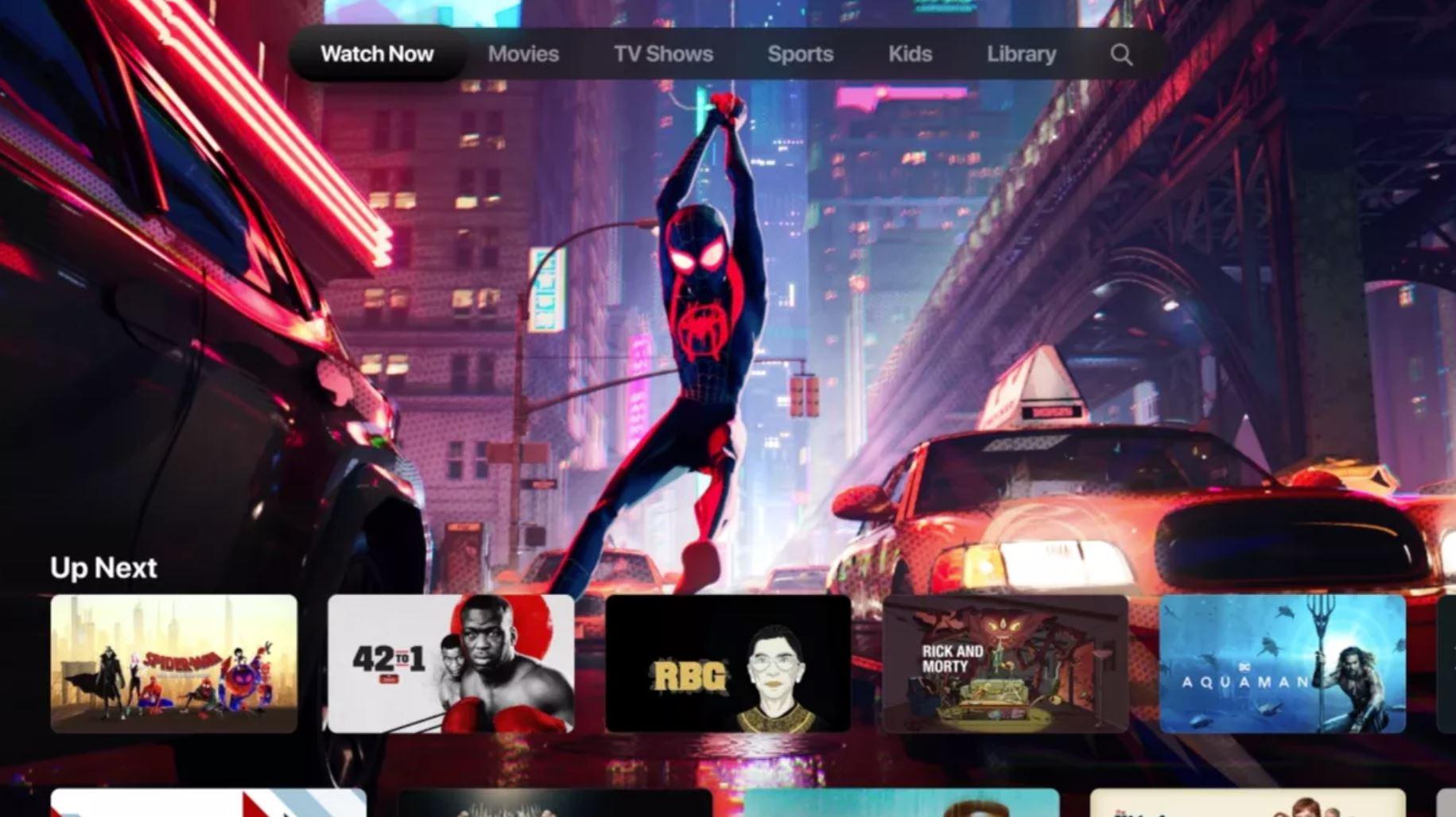 Apple TV+ آزمون نهایی سحر و جادو 2