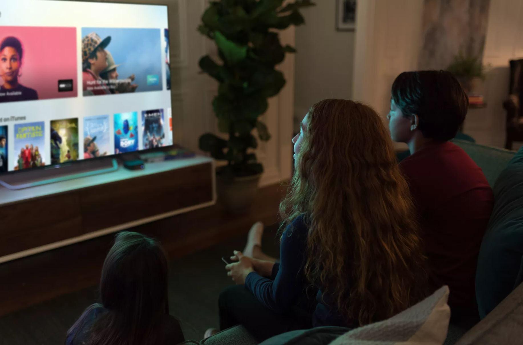 Apple TV+ آزمون نهایی سحر و جادو 3