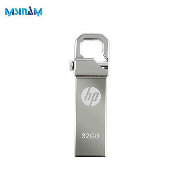فلش مموری HP مدل V250W با ظرفیت 32 گیگابایت
