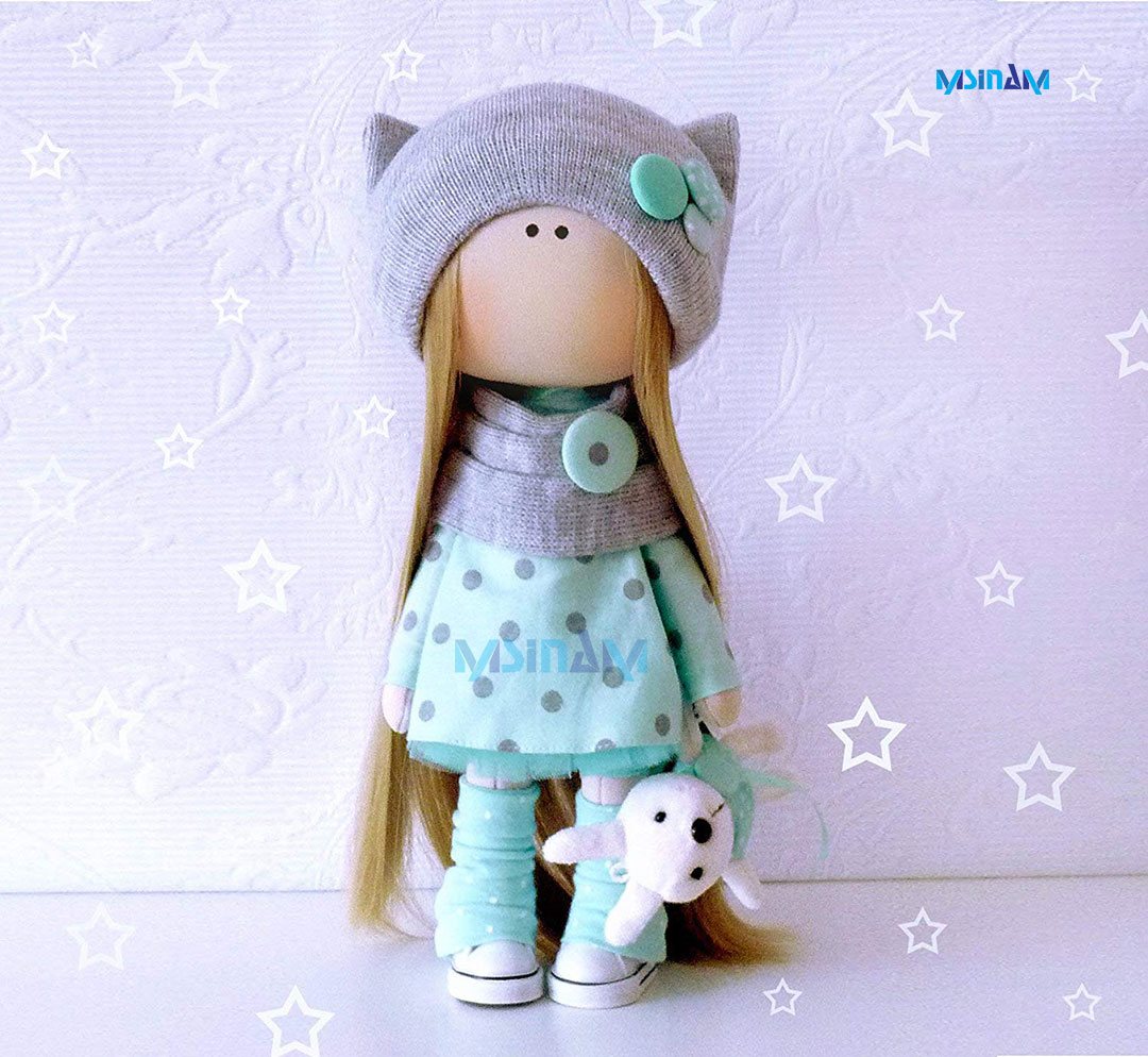 درنظر گرفتن چند موارد مهم برای خرید عروسک برای دختربچهها